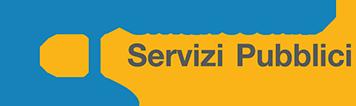 Civitavecchia Servizi Pubblici Retina Logo