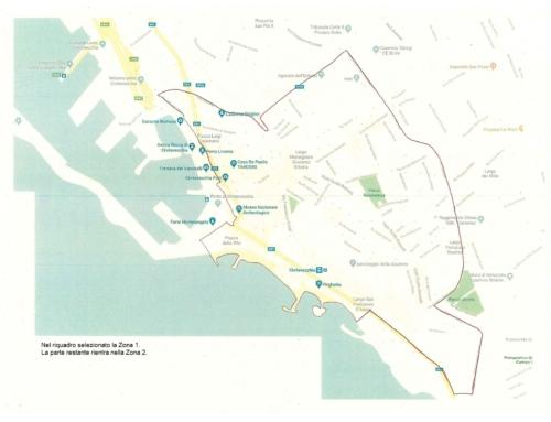 Porta a porta, città divisa in 2 zone per la progressiva attivazione del servizio