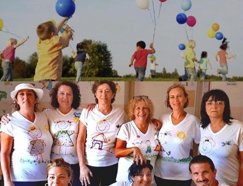 CSP INFORMA. AEC: CENTRO ESTIVO, FESTA DI FINE ATTIVITA'