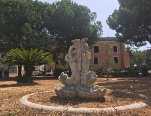 Villa Albani, cenni storici