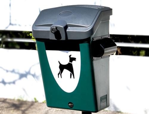 CSP INFORMA: installati i nuovi contenitori per la raccolta delle deiezioni animali