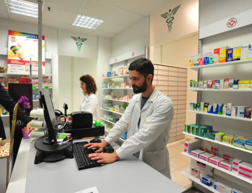 Farmacie comunali, modifica degli orari di apertura